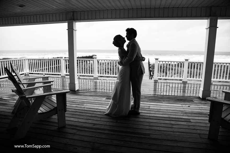 Topsail Island Wedding Photography